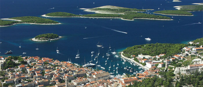 Hvar Excursion